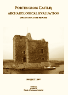 GUARD archeology report 2005 image