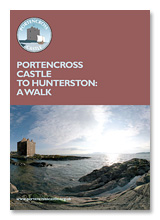 The History of Portencross Castle